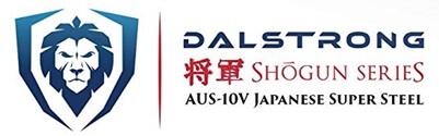 Dalstrong Shogun Series Logo