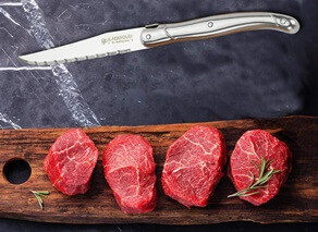Laguiole Steak Knife