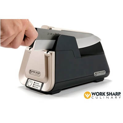 Work Sharp E3 Electric Knife Sharpener Review