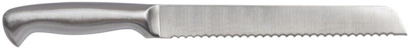 Sharp Serrated Bread Knife