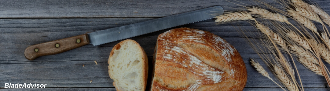 Best Bread Knife Feature Image