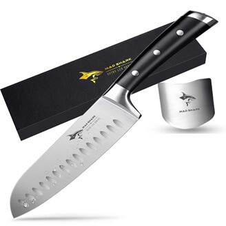 Best Cheap Santoku Knife