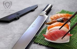 Dalstrong Phantom Yanagiba Sushi Knife_Sheath