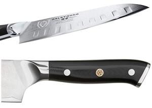 Santoku Blade Steel and Handle Material