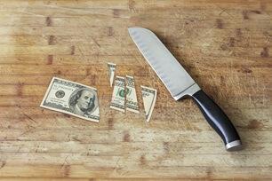 Santoku Knife Cost