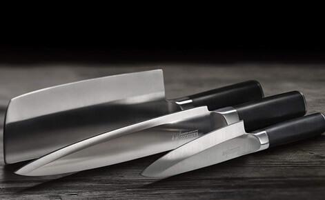 Sushi Knife Set - Detail Image