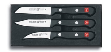 Wusthof Paring Knife Set