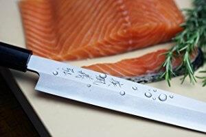 Yoshihiro VGYA270SH Sushi Knife Review