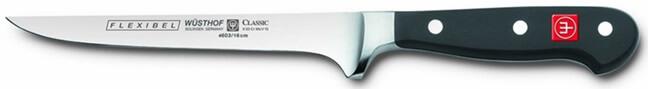 wusthof classic boning knife review image