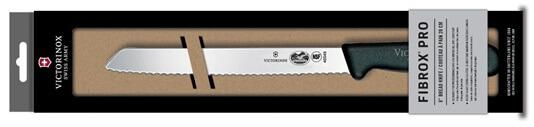 Victorinox Bread Knife Packaging