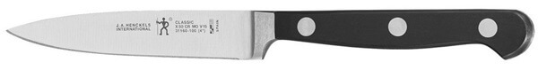 Best 4-inch Utility Knife - J.A. Henckels