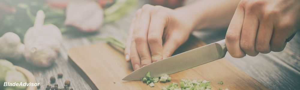 Best Kitchen Utility Knife