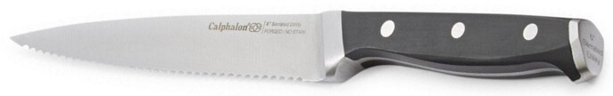 Best Serrated Utility Knife - Calphalon Classic