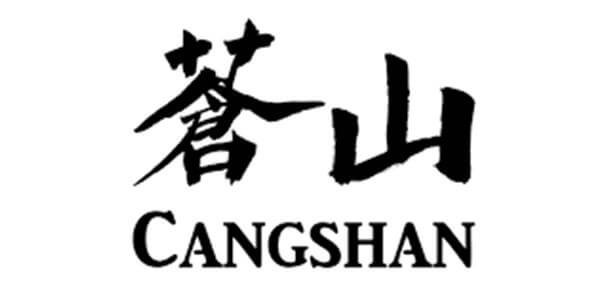 Cangshan Cultery Logo