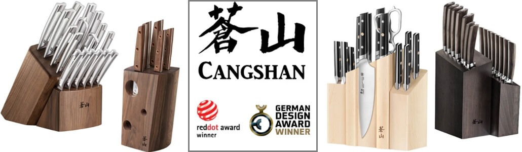 Cangshan Review