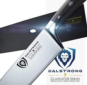 The Best Dalstrong Knife Review Crazy Good Value Or Cheap