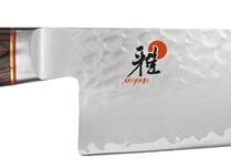 Miyabi Artisan SG2 Blade Detail