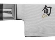 Shun Classic VG-MAX Blade Detail