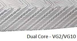 VG2-VG10 Steel