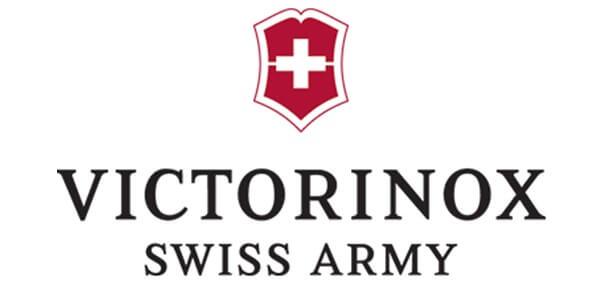 Vicotrinox Logo