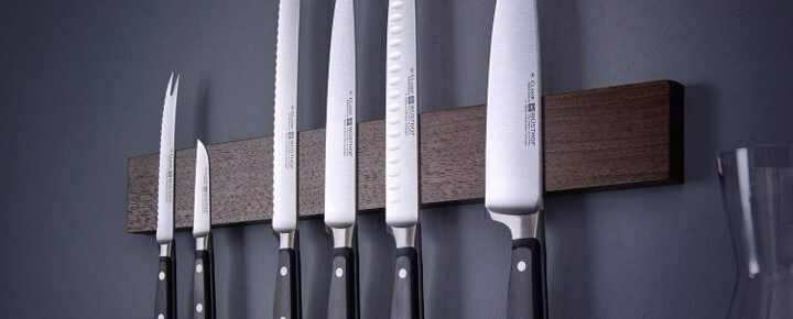 German Kitchen Knives