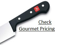 Link to Gourmet Pricing