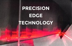 Wusthof Precision Edge Technology