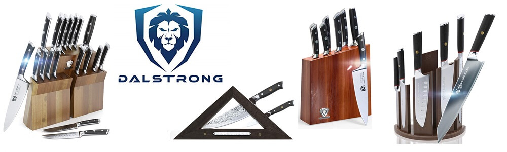 Dalstrong Knife Sets