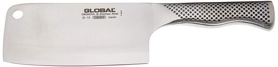 Global Meat Cleaver 812445