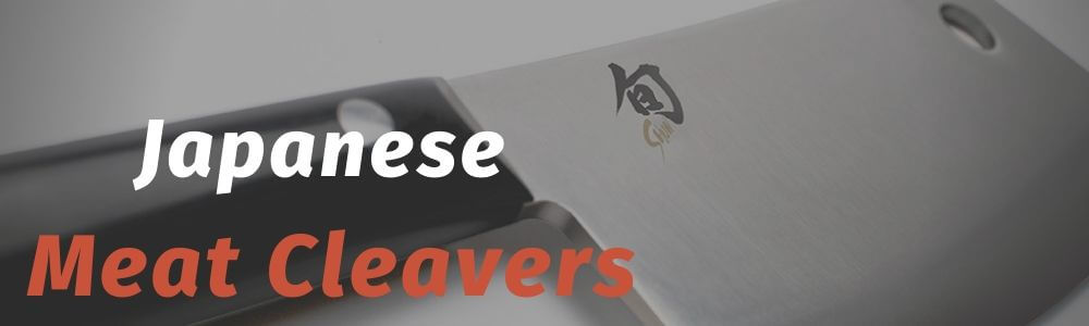 Japanese Meat Cleavers