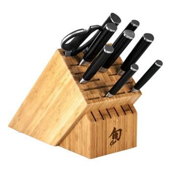 Shun DMS1020 Classic Knife Set