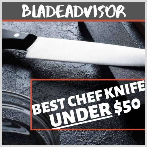 Best Budget Chef Knife Guide
