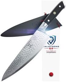Dalstrong Shogun X Chef Knife