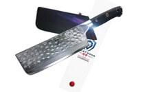 Dalstrong Shogun X Nakiri Knife