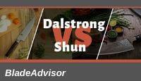 Dalstrong vs Shun Link