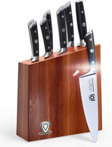 Dalstrong Gladiator Knife Block, 8pc