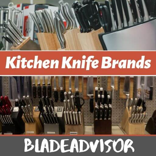 The Best Kitchen Knife Brands: How To Compare 11 Amazing Companies
