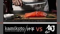link to Shun vs Kamikoto