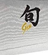 Shun Fillet Knife - Classic Blade Detail