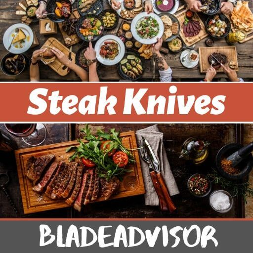 Best Steak Knives 2020
