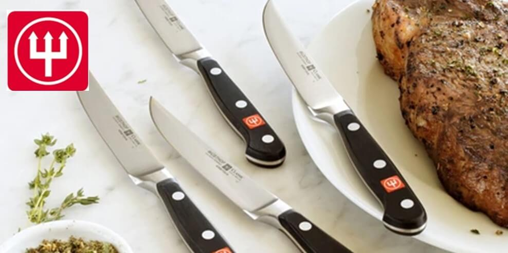 Wusthof Classic Series Steak Knives