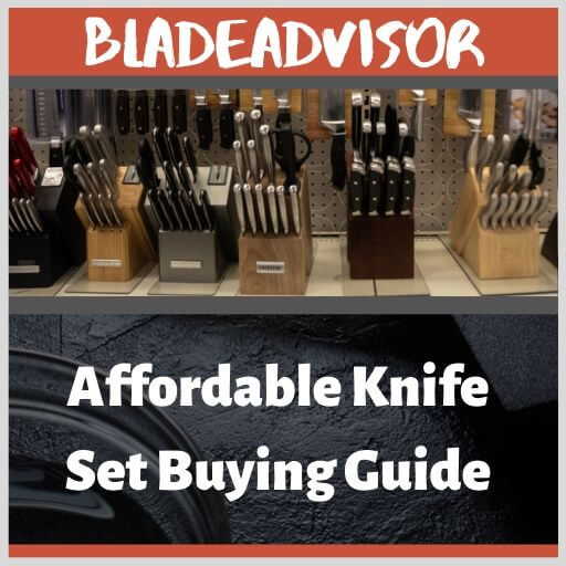 Buying Guide: Best Affordable Knife Set