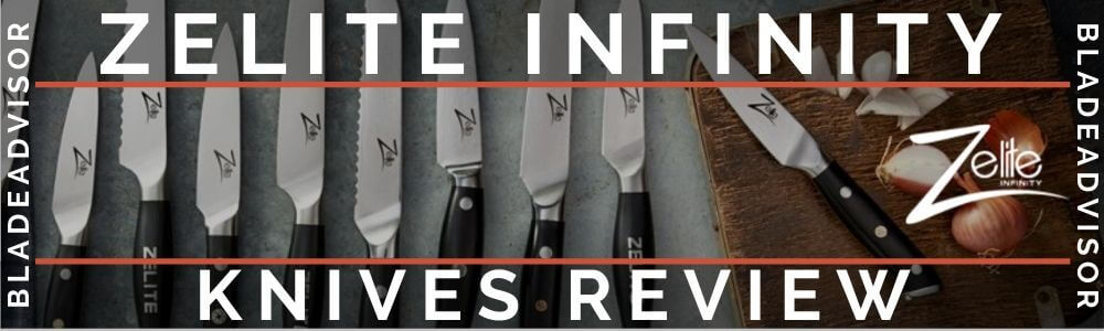 Zelite Infinity Knife Review