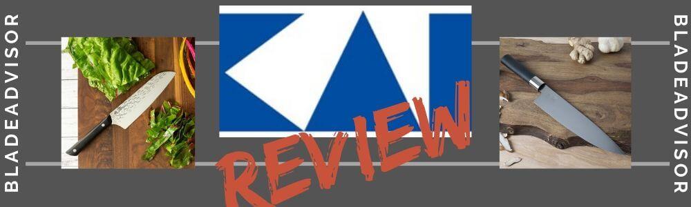 Kai Knives Review