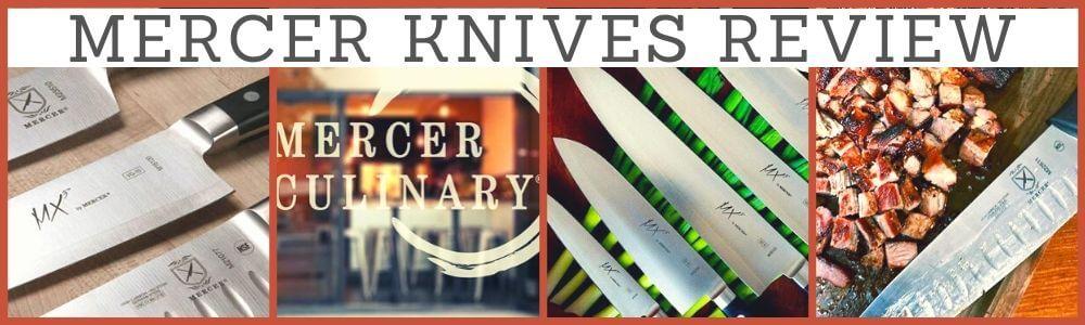 Mercer Knives Review