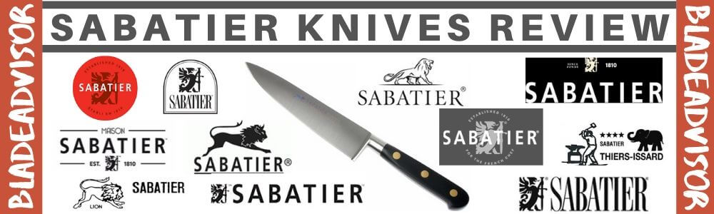 Sabatier Knives