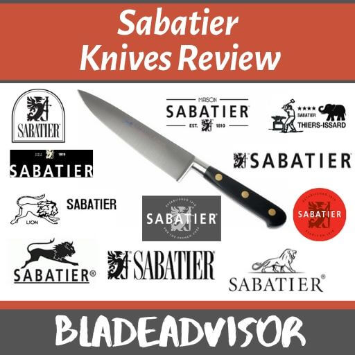 Sabatier Knives Review | Full Understanding of the Best French Knives