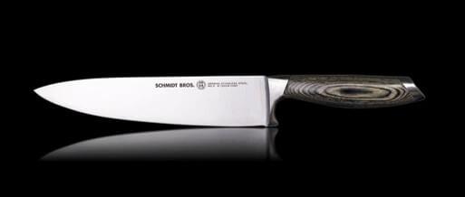 Schmidt Brothers Bonded Ash Chef Knife
