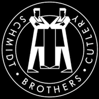 Schmidt Brothers Cutlery Logo
