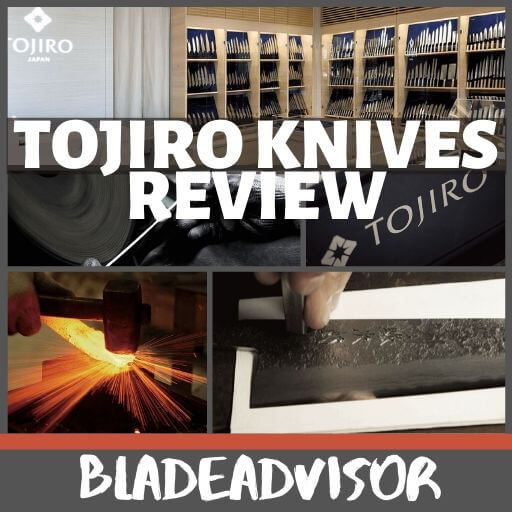 The Best Tojiro Knives Review – Good Japanese Knives at a Discounted Price